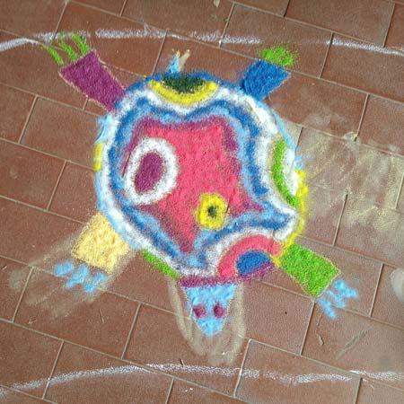 Talleres de arte en Lanzarote